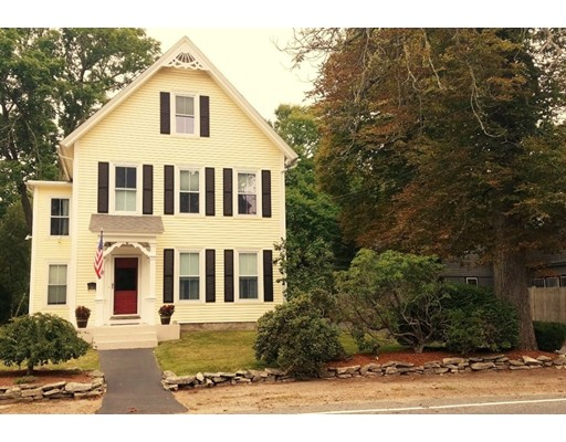 Additional photo for property listing at 27 Hayden Rowe Street 27 Hayden Rowe Street Hopkinton, Massachusetts 01748 Estados Unidos