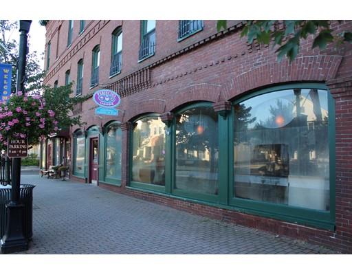 Commercial pour l à louer à 41 Main Street 41 Main Street Kennebunk, Maine 04043 États-Unis