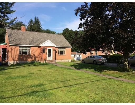 528 Merriam Ave, Leominster, MA 01453