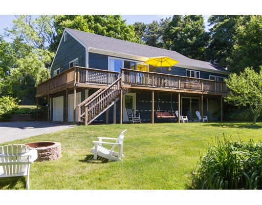 Частный односемейный дом для того Продажа на 65 Williams Drive Brewster, Массачусетс 02631 Соединенные Штаты