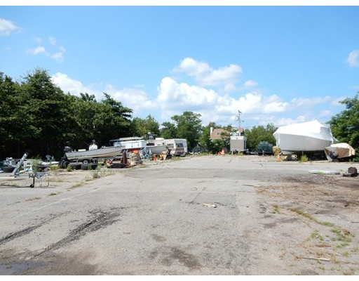 Land for Sale at Plymouth Avenue Marshfield, 02050 United States