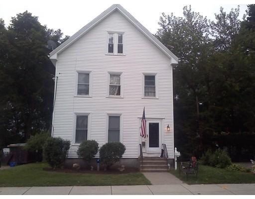 Multi-Family Home for Sale at 18 Winnemay Street Natick, Massachusetts 01760 United States