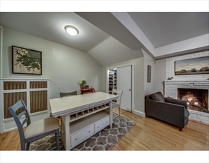 278 Clarendon St 1 is a similar property to 22 Breed St  Boston Ma