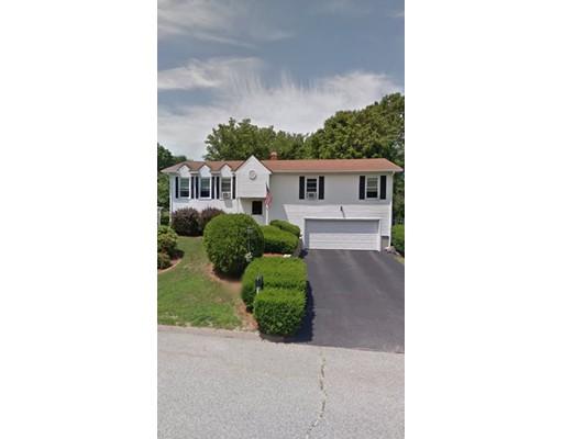 12 Crabapple Ln, Smithfield, RI 02828