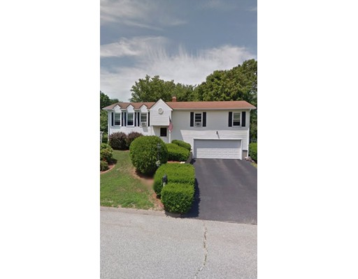 Single Family Home for Sale at 12 Crabapple Lane Smithfield, Rhode Island 02828 United States