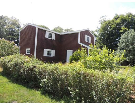 独户住宅 为 销售 在 42 Russell Road Hanover, 马萨诸塞州 02339 美国