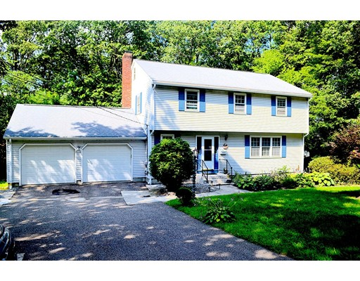 109 Forest Dr, Holden, MA 01520