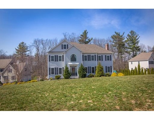 Single Family Home for Sale at 15 Forest Drive Groton, 01450 United States