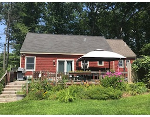 Single Family Home for Sale at 67 2nd Street Dracut, Massachusetts 01826 United States