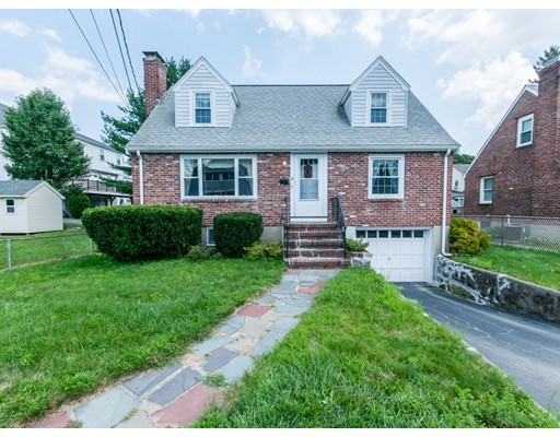19 Hovey Street, Watertown, MA 02472