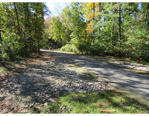 Land for Sale at 3 Ford Circle Easton, Massachusetts 02375 United States