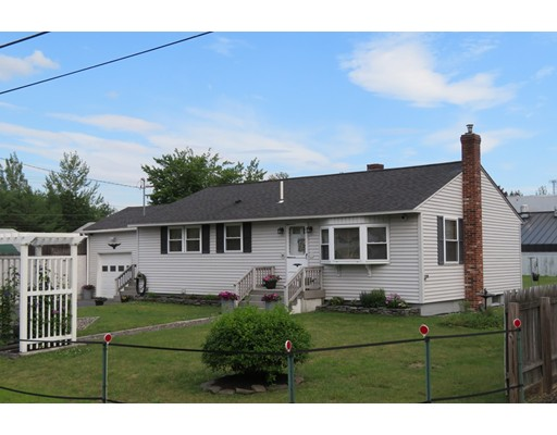 Single Family Home for Sale at 25 Hoyt Street Merrimack, New Hampshire 03054 United States