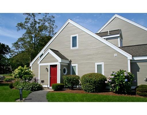 Частный односемейный дом для того Продажа на 156 Billington Brewster, Массачусетс 02631 Соединенные Штаты