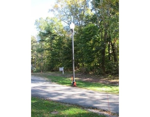 Land for Sale at 2 Ford Circle Easton, Massachusetts 02375 United States