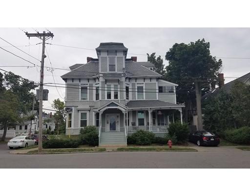 共管式独立产权公寓 为 销售 在 52 Cherry Street 林恩, 马萨诸塞州 01902 美国