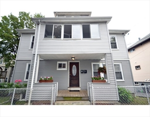 17 Laurel Terrace  is a similar property to 50 Trull St  Somerville Ma
