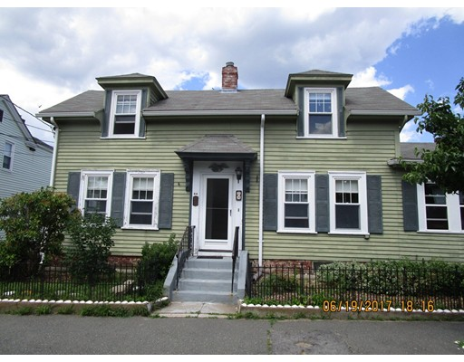 24 Charnock, Beverly, MA 01915