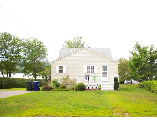 Single Family Home for Rent at 16 Lakeshore Drive Dracut, Massachusetts 01826 United States
