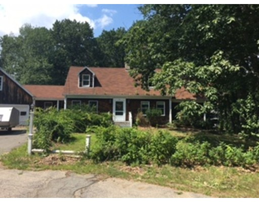 17 Claire Rd, Amesbury, MA 01913