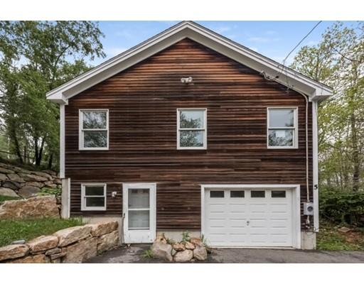 5 Highland Rd, Rockport, MA 01966