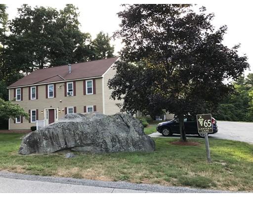独户住宅 为 出租 在 65 Lantern Lane Dracut, 马萨诸塞州 01826 美国