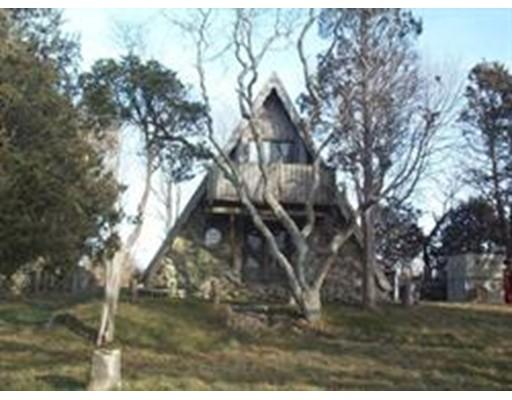 Maison unifamiliale pour l Vente à 2 Melpen Way 2 Melpen Way Fairhaven, Massachusetts 02719 États-Unis
