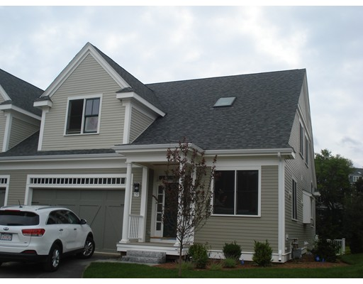 Condominium for Sale at 52 Green Meadow Drive 52 Green Meadow Drive Reading, Massachusetts 01867 United States