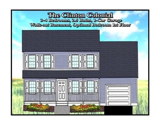 Single Family Home for Sale at Hillsboro Road Hillsboro Road Worcester, Massachusetts 01605 United States