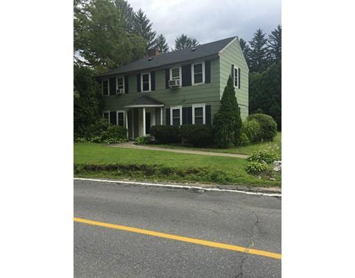 Многосемейный дом для того Продажа на 267 Mill Street 267 Mill Street Lancaster, Массачусетс 01523 Соединенные Штаты