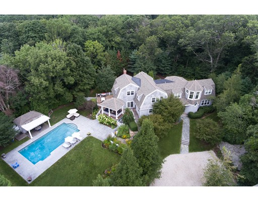 واحد منزل الأسرة للـ Rent في 8 Elm Court 8 Elm Court Cohasset, Massachusetts 02025 United States