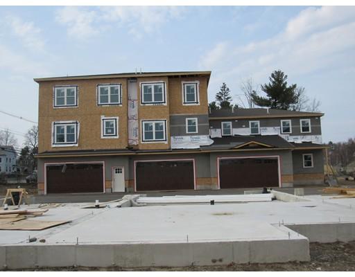 Condominio por un Venta en 10 Milano Way Salem, Nueva Hampshire 03079 Estados Unidos