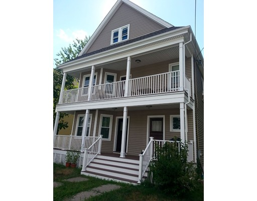 Multi-Family Home for Sale at 16 Cudworth Street Medford, 02155 United States