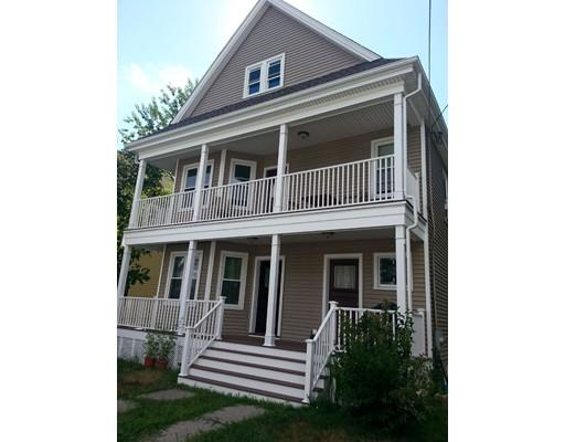 Casa Multifamiliar por un Venta en 16 Cudworth Street Medford, Massachusetts 02155 Estados Unidos