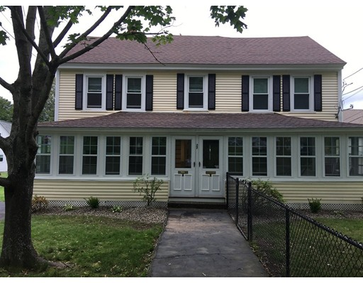 Single Family Home for Rent at 27 Ferry Street Grafton, Massachusetts 01560 United States