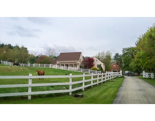 独户住宅 为 销售 在 199 Pine Hill Road Hollis, 新罕布什尔州 03049 美国