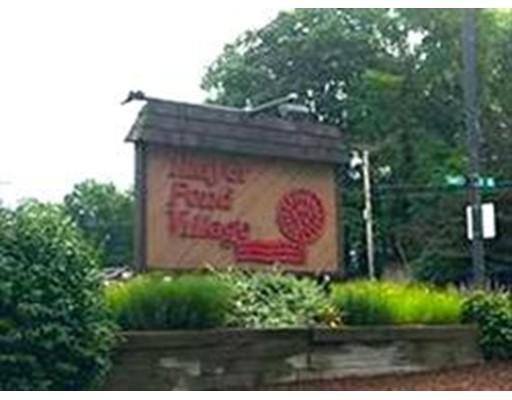 独户住宅 为 出租 在 34 Thayer Pond Drive Oxford, 马萨诸塞州 01537 美国