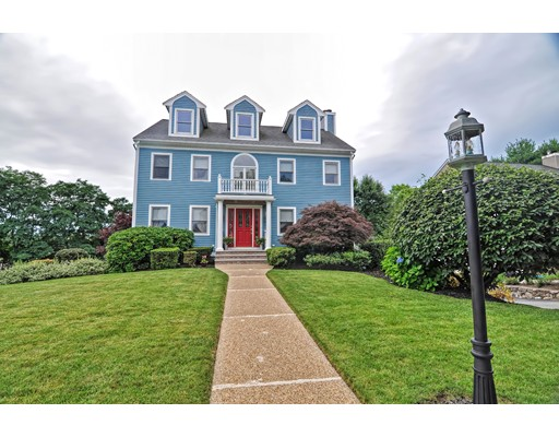 Casa Unifamiliar por un Venta en 9 Sparrow Lane Ext Peabody, Massachusetts 01960 Estados Unidos