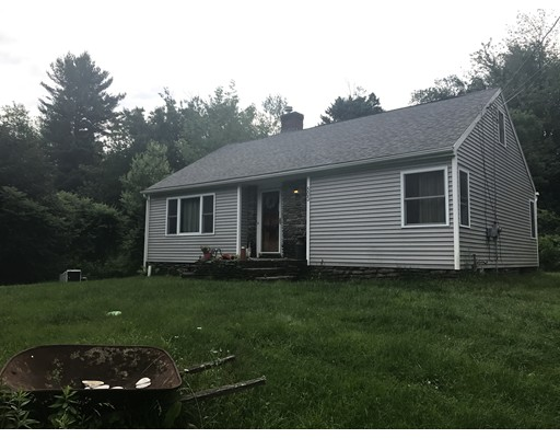 503 Pleasant St, Paxton, MA 01612