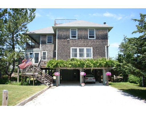 Casa Unifamiliar por un Alquiler en 14 Girard Way Newbury, Massachusetts 01951 Estados Unidos