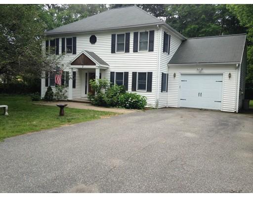 独户住宅 为 销售 在 7 Fernglade Road Burlington, 马萨诸塞州 01803 美国
