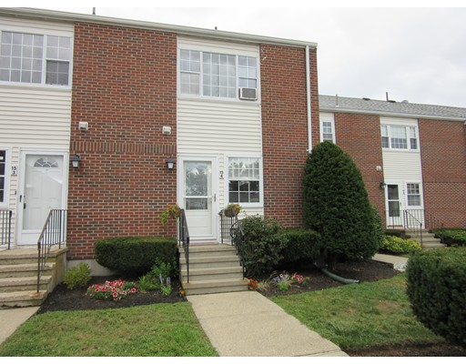 Condominium for Sale at 41 Foundry Street Easton, Massachusetts 02375 United States