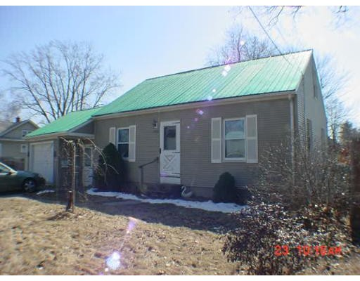 1323 Page Blvd, Springfield, MA 01104