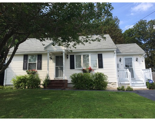 Single Family Home for Sale at 8 Coburn Avenue Dracut, Massachusetts 01826 United States
