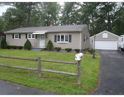 218 Newhouse St., Springfield, MA 01118