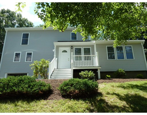 Single Family Home for Sale at 2 Assabet Street Maynard, Massachusetts 01754 United States