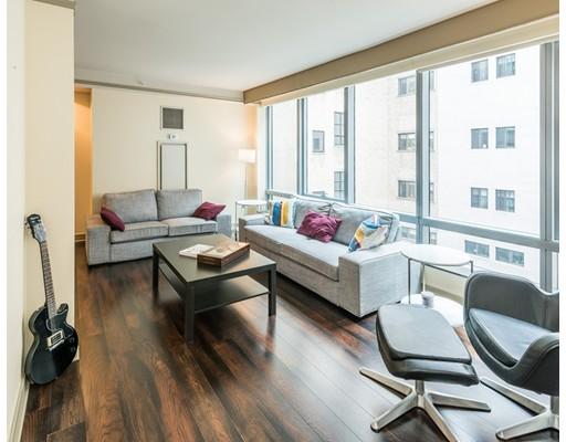 Additional photo for property listing at 3 Avery  Boston, Massachusetts 02111 Estados Unidos