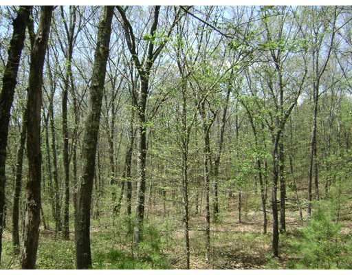 Land for Sale at Quaker Street Northbridge, 01534 United States