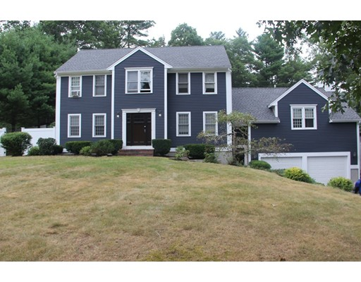 35 Chowdermarch Street, Marshfield, MA 02050