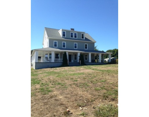 Single Family Home for Rent at 23 Manter's Point Plymouth, 02360 United States