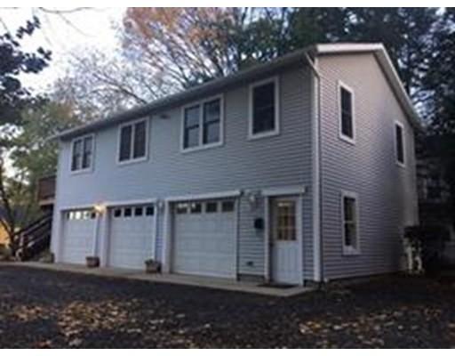 Casa Unifamiliar por un Alquiler en 149 Streetate Street Northampton, Massachusetts 01060 Estados Unidos